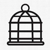 38412565-bird-cage-icon